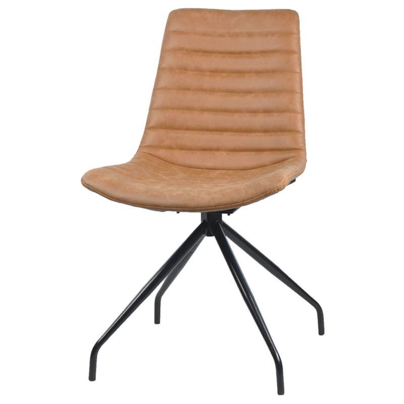 Cadeira-Dini-Corino-Caramelo-com-Base-Giratoria-Preta---58175