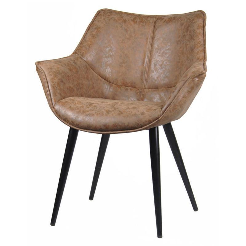 Cadeira-Anne-Corino-Marrom-Vintage-Base-Preta---58281