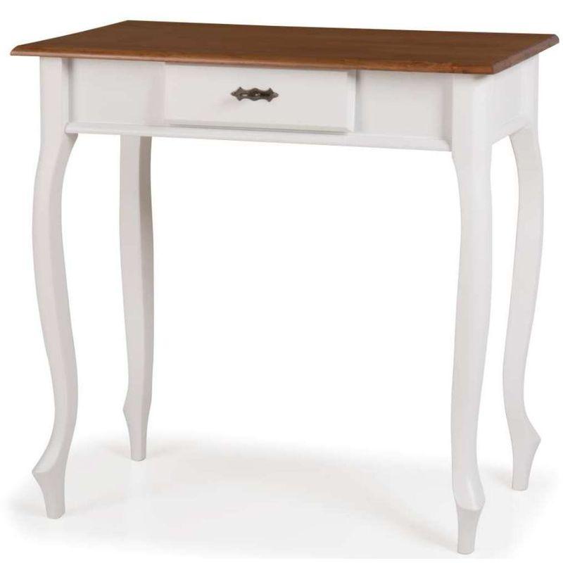 Aparador-Mini-Elegance-Branco-Com-Imbuia-Pes-Luiz-XV-80cm--Larg----58846-