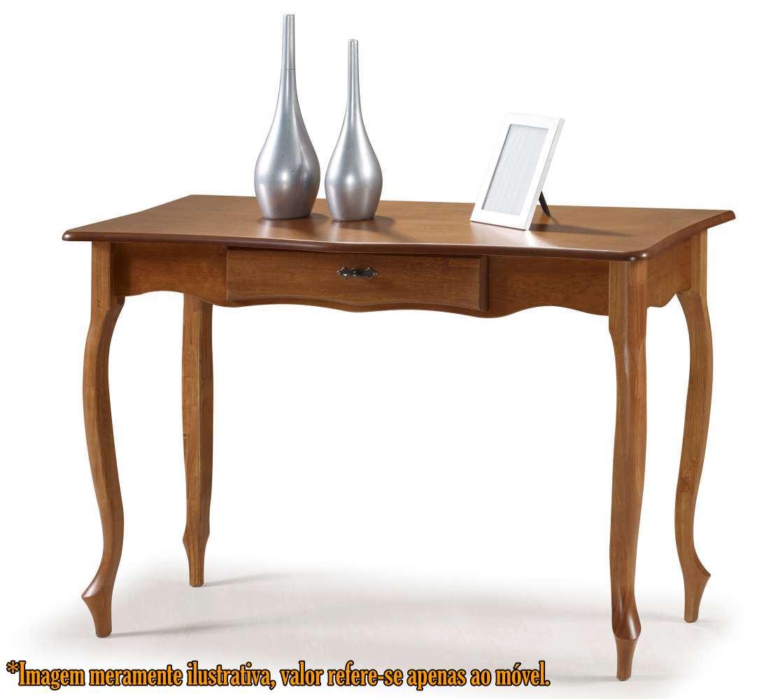 Aparador Elegance Imbuia Pes Luiz XV 1,15mt (Larg) - 58851