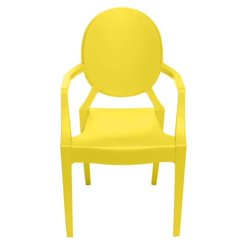 Cadeira-Louis-Ghost-INFANTIL-com-Braco-cor-Amarelo---53504