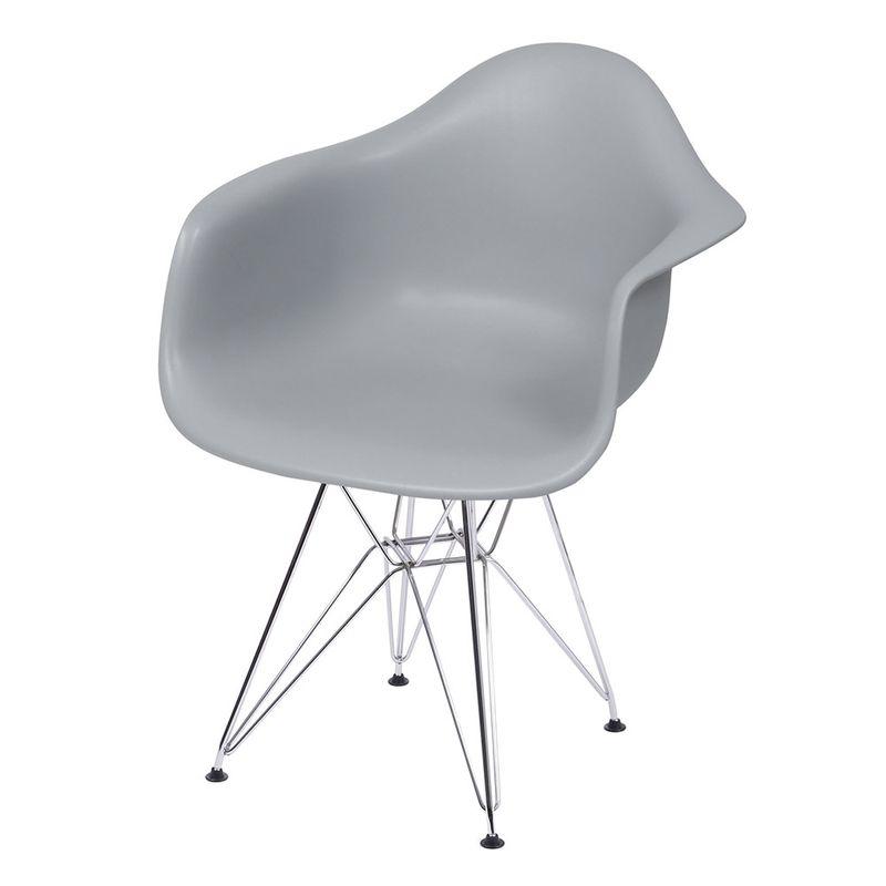 Cadeira-Eames-com-Braco-Base-Cromada-Cinza-Fosco---43635
