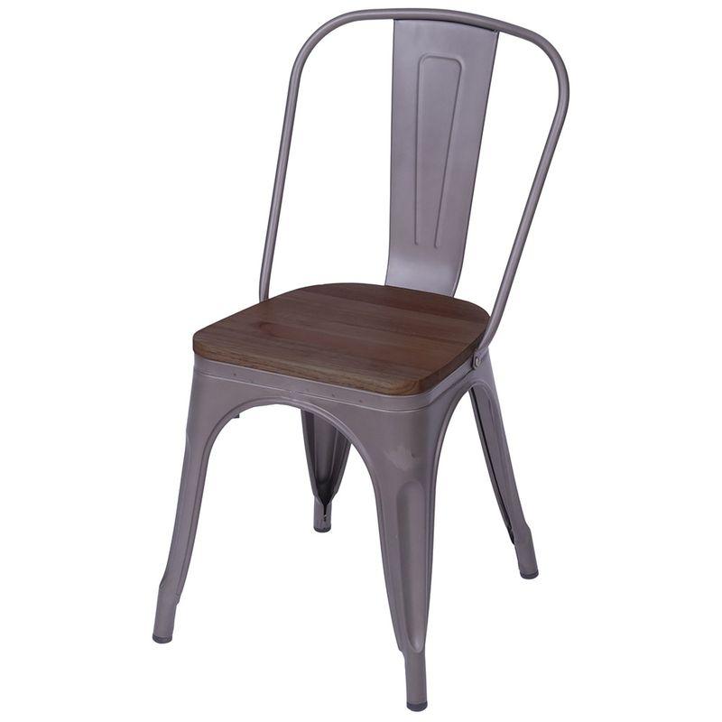 Cadeira-Iron-com-Assento-em-Madeira-cor-Bronze---59147