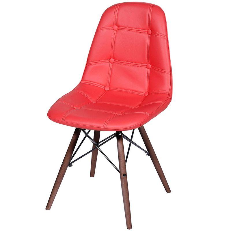 Cadeira-Eames-Botone-Vermelha-Base-Escura---44873