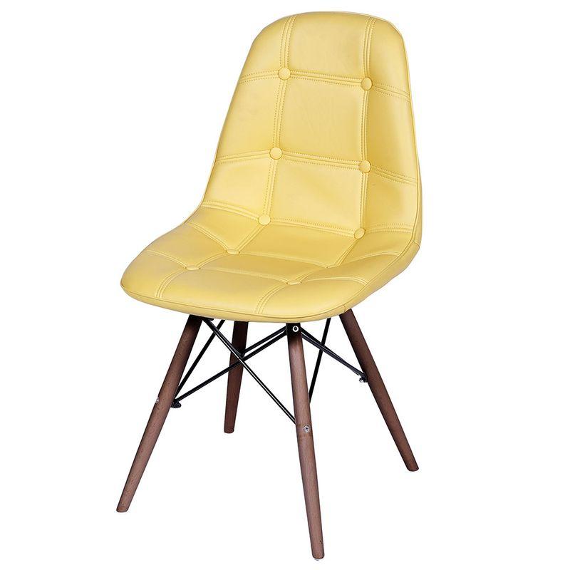 Cadeira-Eames-Botone-Amarela-Base-Escura---44876