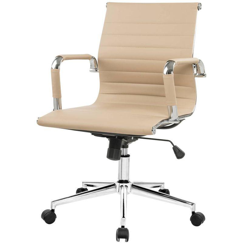 Cadeira-Charles-Eames-Baixa-Fendi-Claro-Base-Cromada---57891-