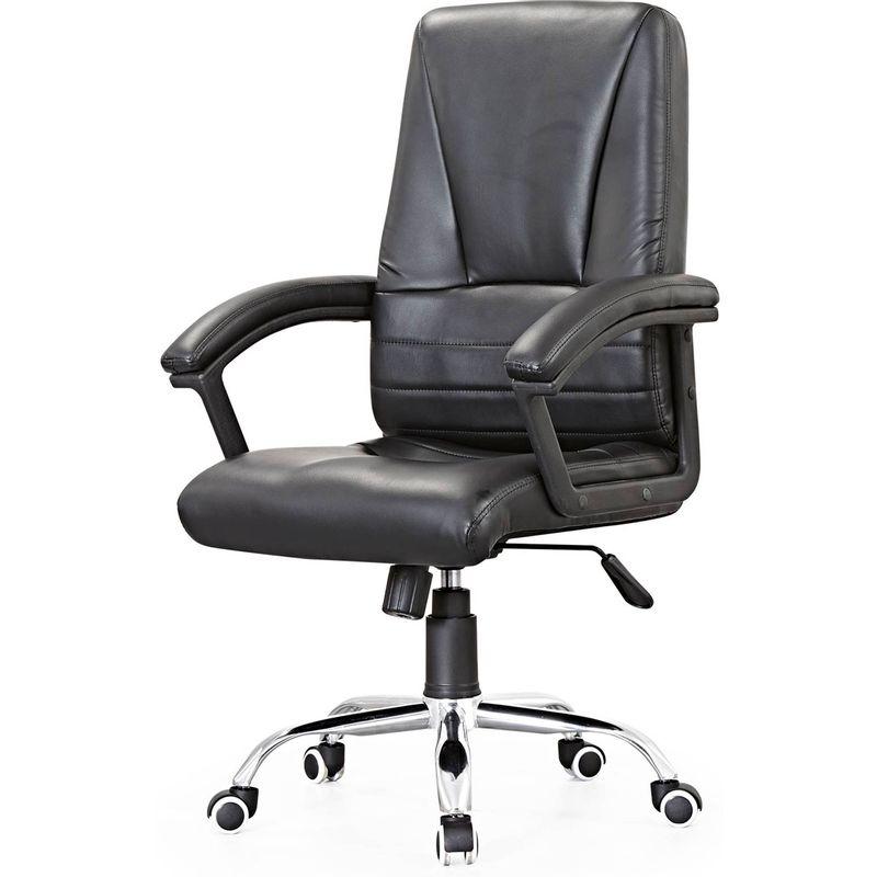 Cadeira-Office-Bristol-Courissimo-Preto-Base-Cromada---56323-