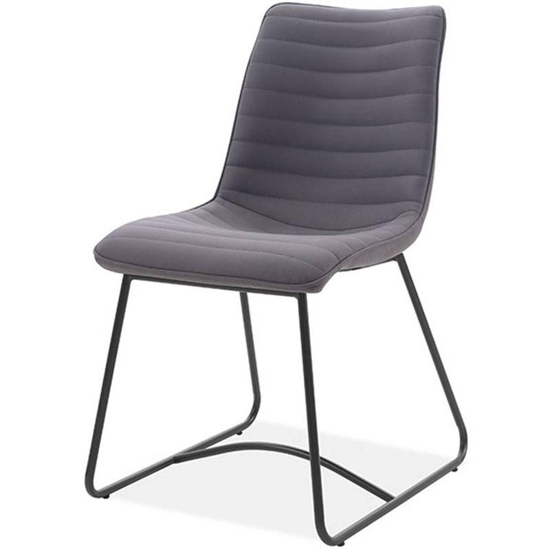 Cadeira-Beatriz-Tecido-Vintage-Cinza-Escuro-Base-Preta---59490--