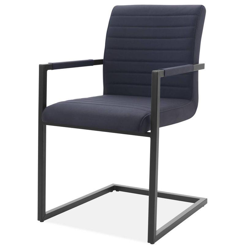 Cadeira-Ferrara-Preta-com-Braco-Base-Aco-Preta---59508