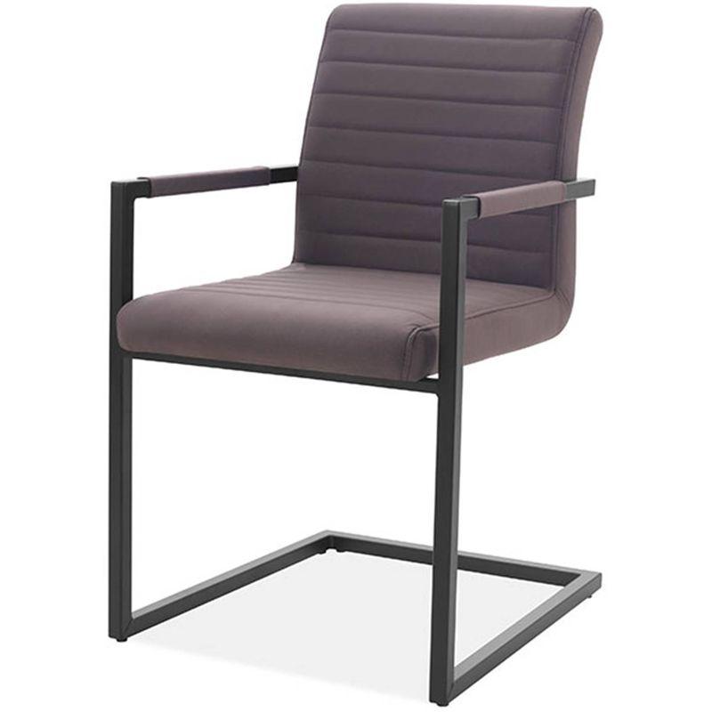 Cadeira-Ferrara-Marrom-com-Braco-Base-Aco-Preta---59512-