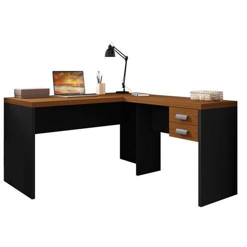 MESA-DE-OFFICE-STUDIO-L-1300---900---GAVETA-NOGUEIRA-CAIENA-BP-PRETO