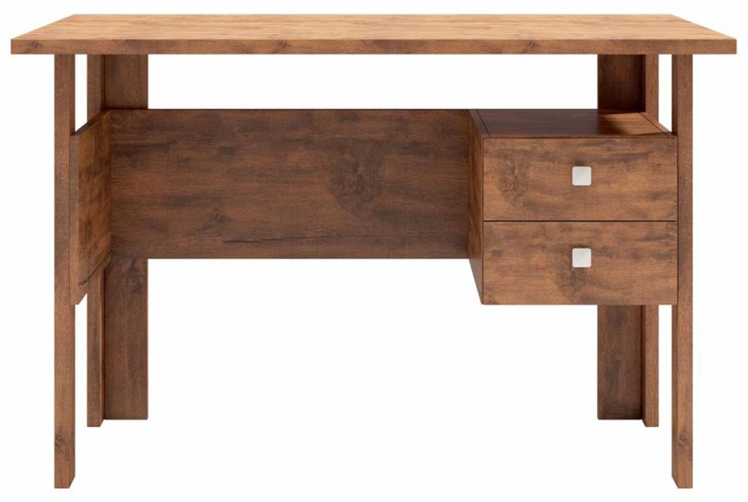 Mesa para Computador Turim cor Nobre 1,15 MT (LARG) - 59692