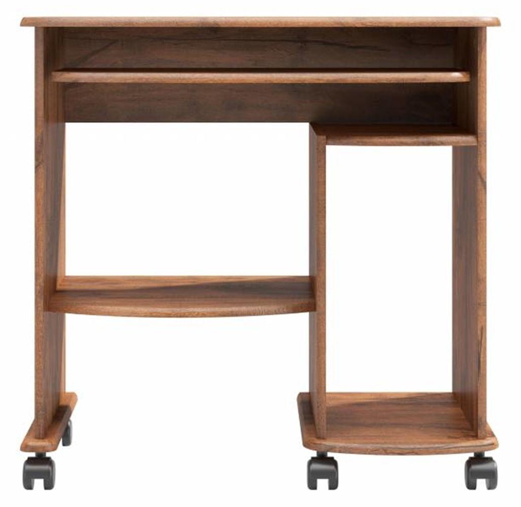Mesa para Computador Dulce cor Nobre 80 cm (LARG) - 59736