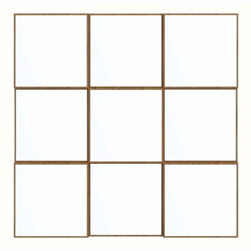 Quadro-Espelho-Argos-Pequeno-75-cm--LARG--cor-Freijo---59767