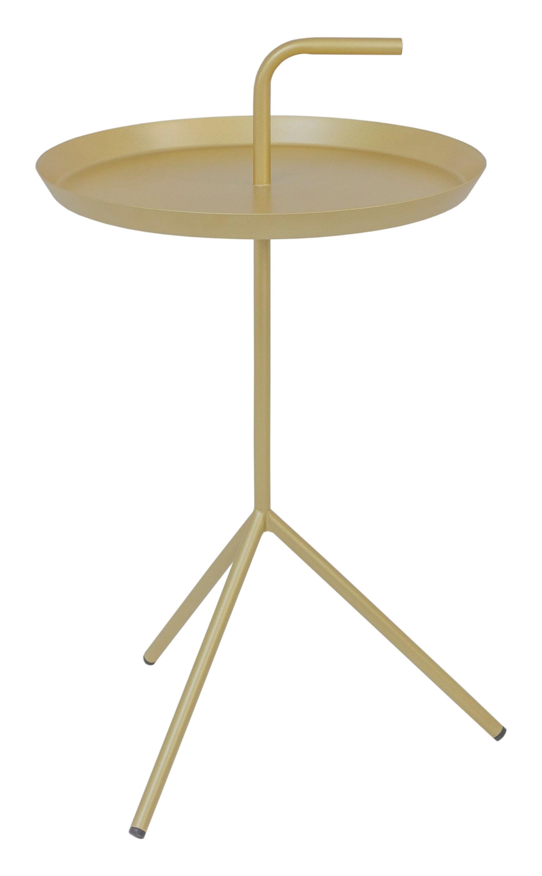 Mesa Apoio Handle Aco Gold 41cm - 59968
