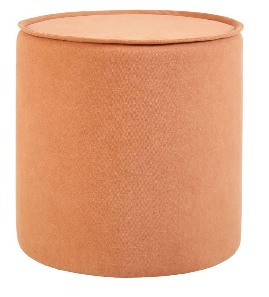 Puff Angra Tangerine 41 cm - 60085