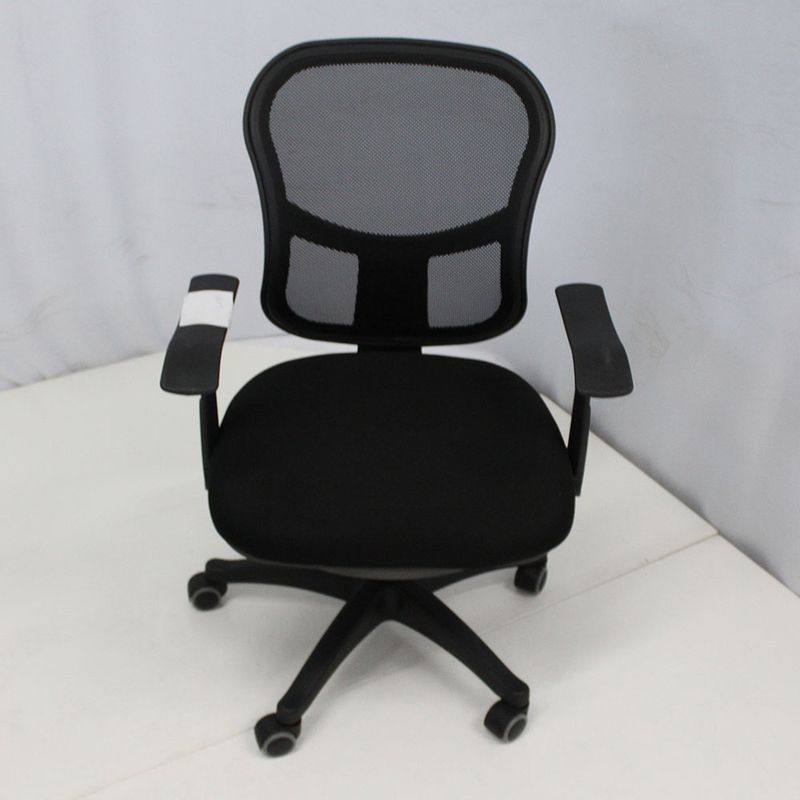 Cadeira-Office-OUTLET-Mesh-Estofada-Preta-Base-Nylon---10