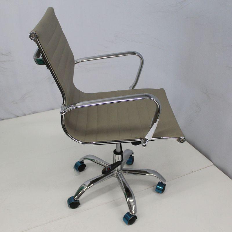Cadeira-Office-OUTLET-Estofada-Baixa-Fendi-Cromada---10