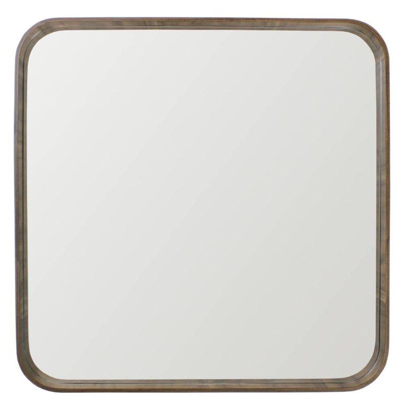 Espelho-Arizona-60x60-Nogueira-Espelho-Prata