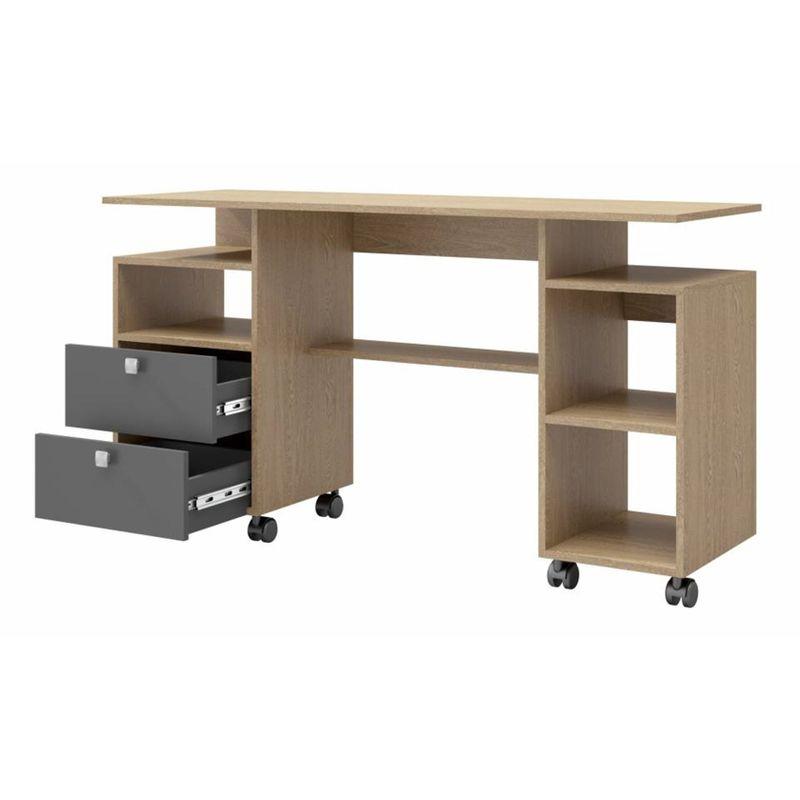 Mesa-para-Computador-Caruaru-cor-Carvalho-com-Grafite-137-MT--LARG----56311