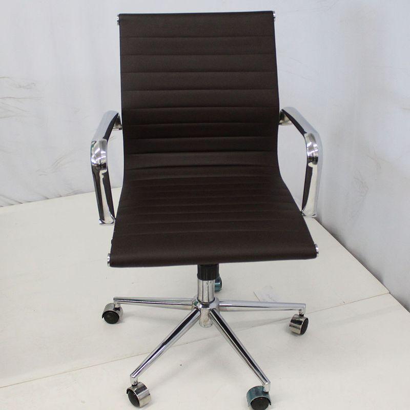 Cadeira-Office-OUTLET-Estofada-Baixa-Cafe-Cromada---10