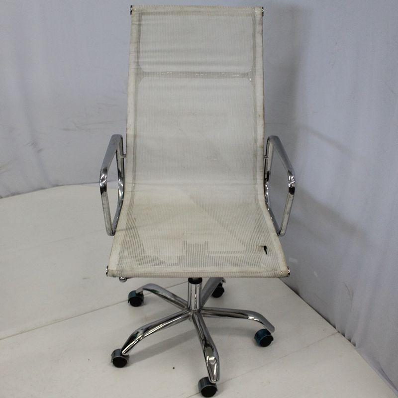 Cadeira-Office-OUTLET-Telinha-Alta-Branca-Aluminio---1