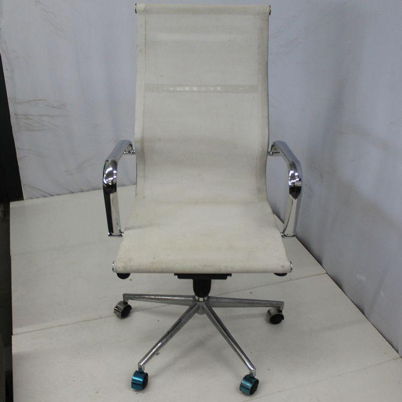 Cadeira-Office-OUTLET-Telinha-Alta-Branca-Cromada---1