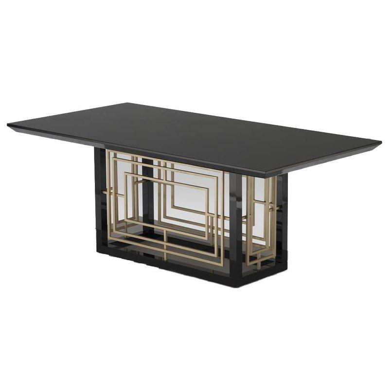 Apollo---Mesa-de-Jantar-Preta-Dourado--2-