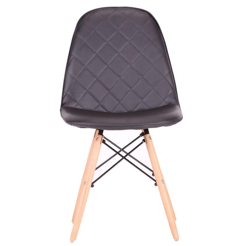 Cadeira-Eames-Matelasse-cor-Preta-com-Base-Madeira---61195