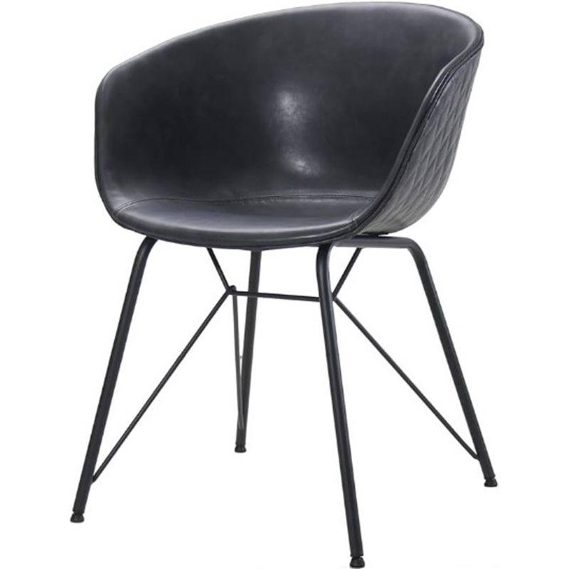 Cadeira-Siena-com-Braco-PU-Preto-Base-Aco-Pintado---61862-