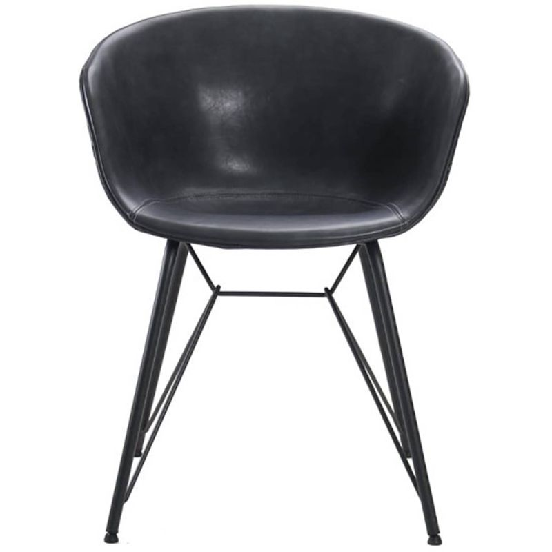 Cadeiras-Astrid-Pu-Preto-Corino-Base-Ferro-B