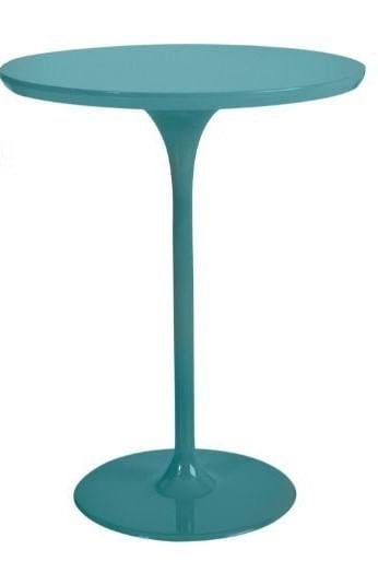 Mesa de Apoio Gian Azul 61cm - 62023