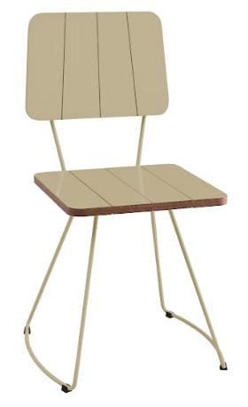 Cadeira Santinho Fendi Base Curve Fendi 46cm - 62080