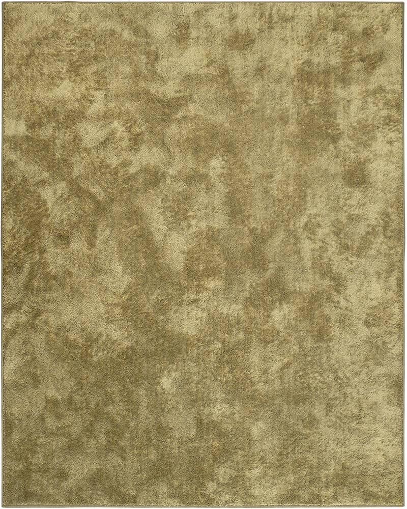 Tapete Retângular Tufting Foffo Trigo 150x200 - 31750