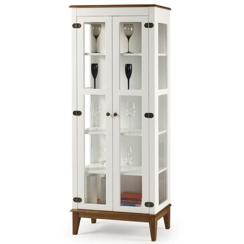 Cristaleira-Remy-Branca-2-Portas-Base-Amendoa-180-cm---58751
