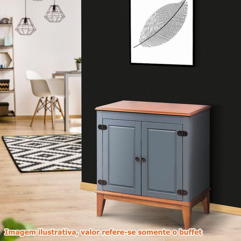 Buffet-Antoine-2-Portas-cor-Cinza-e-Amendoa-83cm---60740